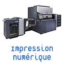 Impression numérique sur HP Indigo