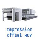 Impression Offset